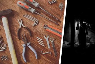 Парень делал ремонт и нашёл в доме тайное жильё с семьёй. Вышел ремейк на «Паразитов», но с позитивным финалом