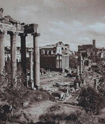 Фотограф показал, как изменился мир за 100 лет. Спойлер: Юра, мы не всё потеряли, но что-то и вправду исчезло