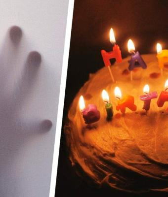 Девушка хочет отметить день рождения с друзьями, но родители тащат её в склеп. Там её ждёт второй именинник