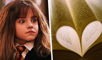 Отец купил детям книгу о магии для обучения и сам познал волшебство. Через 21 год она превратила его в богача