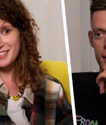 Лиза Монеточка дала интервью Юрию Дудю, но люди разочарованы. Ведь им неинтересно из-за предыдущего гостя
