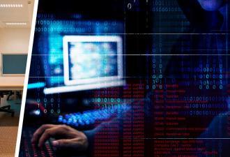 Программиста не взяли в отдел кибербезопасности, и он отомстил. Его привет показал: отказ ему был ошибкой