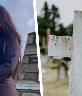 Была учителем танцев, а стала гробовщиком. Женщина нашла профессию мечты, но при печальных обстоятельствах