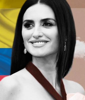 Пенелопа Крус показала постер фильма и развязала войну в Сети. Армяне и азербайджанцы уверены: это точно намек