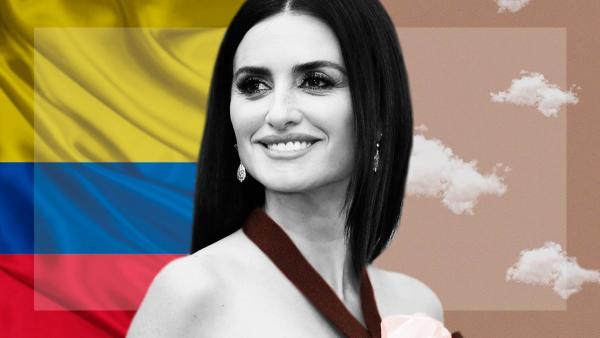 Пенелопа Крус запостила фото нового фильма в Инстаграме. Но армяне и азербайджанцы уверены — это намек