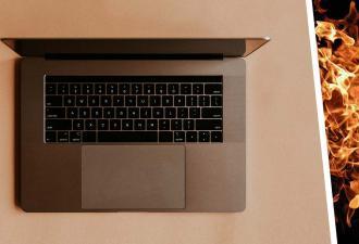 Парень показал, как остудить ноутбук с помощью монет. Лайфхак рабочий, но люди верят, что есть способы попроще
