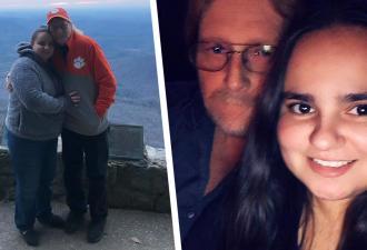 Девушка утешала отца подруги после трагедии, но чересчур увлеклась. Теперь помощь нужна её мужу (уже бывшему)
