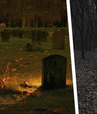 Компания хотела поймать призрака на кладбище. А узнала, почему феминизм должен был победить ещё 170 лет назад
