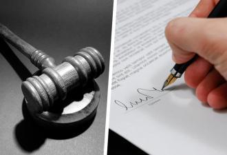 Сын подал на родителей в суд, чтобы получать больше карманных денег. Судья удивился — ребёнку 41 год