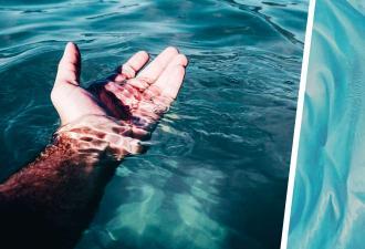 Парень может создавать воду из ничего, но суперспособности ни при чём. Магией стихии его наделила болезнь