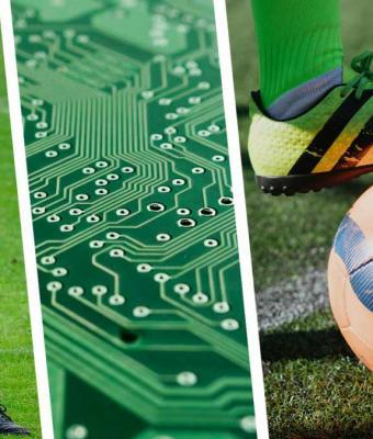 Организаторы футбольного матча доверили трансляцию ИИ. Так болельщики узнали: машины не принимают нас за людей