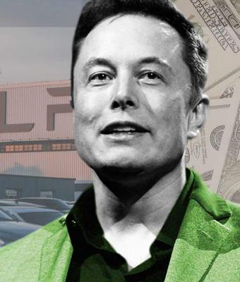 Илон Маск снизил цену Tesla так, что его сочли подростком. В ход пошло мем-число, вызывающее восторг и хейт