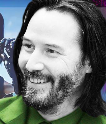 CD Project Red показали рекламу Cyberpunk 2077 с Киану Ривзом. Но геймеры в ответ заступаются за их работников