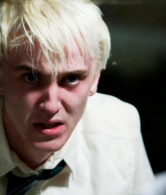 Фаны «Гарри Поттера» узнали экранное время Драко Малфоя (слёзы). Хотя поклонникам Джинни пришлось ещё хуже