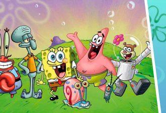 Nickelodeon показал Губку Боба в новом спин-оффе. Но осквернения памяти создателя Бикини-Боттом фаны не ждали