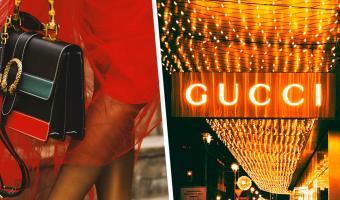 Gucci вдохновились Куртом Кобейном и выпустили мужское платье. Но задумка бренда обидела даже преданных фанов