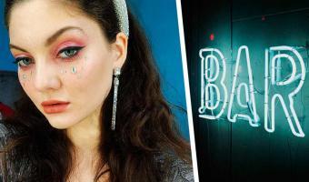 Дарья Зарыковская обвинила «Небар» в Санкт-Петербурге в гомофобии. Ответ директора вернул людей в 90-е