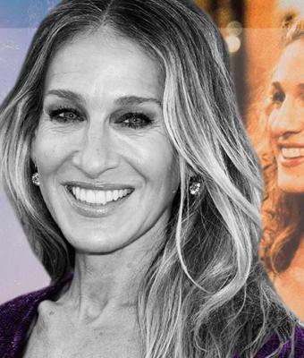 Хейтеры раскритиковали новые фото Сары Джессики Паркер из-за возраста. Но фаны нашли аргумент в пользу морщин