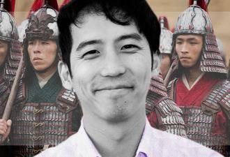 Звезда «Мулан» Джимми Вонг нашёл в ролях азиатов расизм. Но фаны «Академии Амбрелла» указали ему на ошибку