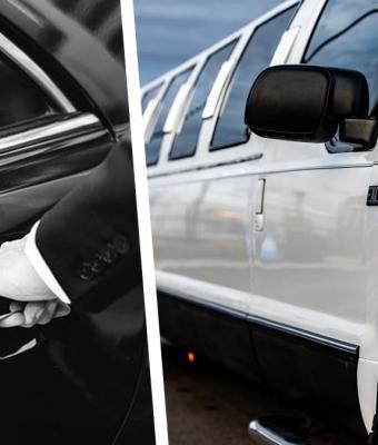 Отец сделал фото тонированного лимузина, а через девять лет — открытие. На кадр попала тайная жизнь президента