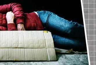 Мужчина сдал полиции бездомного, спящего у церкви. Так, похоже, ещё никто не ошибался — это был Иисус Христос