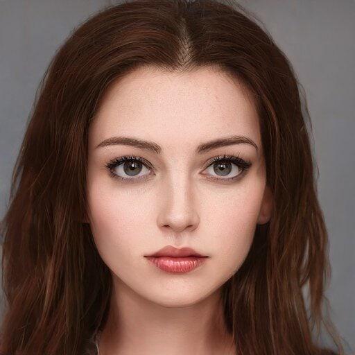 Художник создал реалистичные фото принцесс Диснея. Люди верят: они круче мультяшных, хоть и странноватые