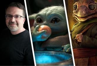 В Lucasfilm решили оправдать малыша Йоду за съеденные яйца Лягушки (зря). Объяснение вызвало ещё больше хейта