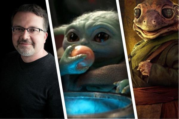 Менеджер Lucasfilm попытался спасти малыша Йоду от недавнего хейта. Но фаны разозлились ещё больше