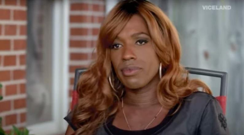 Девушка-транс нарушила закон и попала в мужскую (да) тюрьму. И это худшее наказание даже для преступника