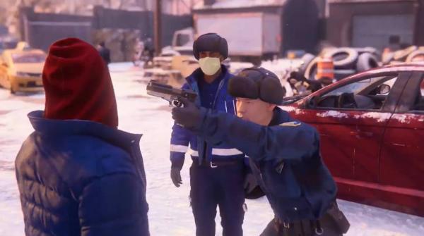 Баг с полицейским в Spider-Man: Miles Morales сымитировал реальность. И геймеры не знают, смеяться или плакать