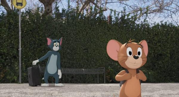 Том и Джерри отрыли топор войны в фильме, и трейлер уже здесь. Но у зрителей сразу несколько претензий к промо