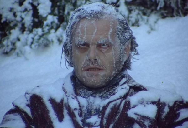 Стоит парню выйти из душа - он оказывается на волосок от смерти. Это редкий недуг, с которым не жить на Аляске