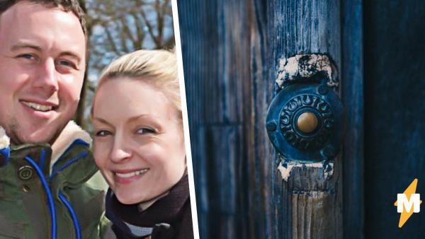 Полицейский послушал запись с дверного замка и нашёл главную улику. Она была против его жены и целости брака