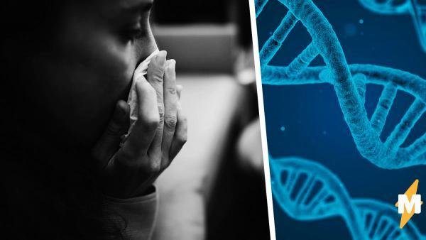 Сын сдал ДНК и узнал, что отец ему не родной. Как же он удивился, когда прошёл тест снова через 20 лет