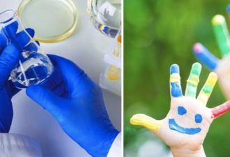 Учёный создал «детские руки» для взрослых, чтобы трогать вещи как ребёнок. Это нужно не для игр, а для дела