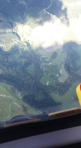Спасатели летели на миссию и попали в сказочную реальность. Неудивительно, ведь сам лес открыл им своё сердце