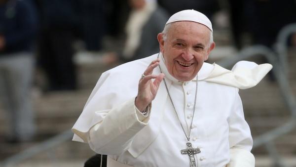 Люди увидели, кому папа римский ставит «лайки». Контент откровенный, но вердикт – Франциск тут не при чём