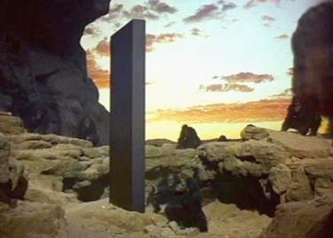 Учёные пролетали над пустыней и попали в Космическую Одиссею. Кажется, в мире появилось на одну загадку больше