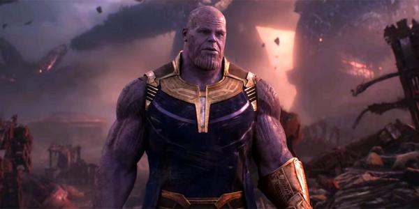 Художник «Мстителей» показал эскизы Таноса, и злодей должен был выглядеть куда мрачнее
