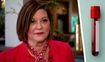 Женщина сдала ДНК-тест и начала жизнь заново. 50 лет она не знала главного: у неё есть двойник — и не один