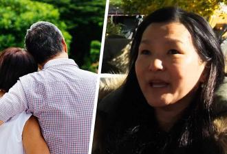 Женщина 40 лет искала родителей и потеряла дар речи, когда нашла. Всё это время они растили её точную копию