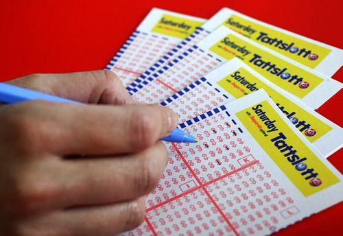 Мужчина играл в лотерею и ошибся, и цена ошибки - два миллиона долларов. Но о таком фейле мечтает любой