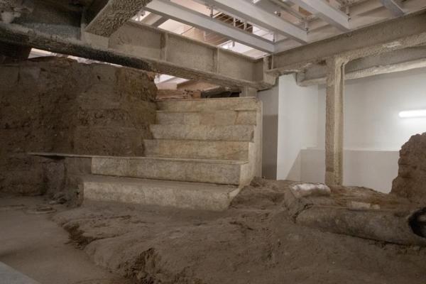 Археологи нашли дачу Калигулы и удивились. Донжуанство было не единственной странностью римского императора