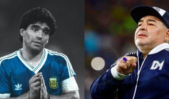 Умер легендарный футболист Диего Марадона. Чем он запомнился фанатам и что известно о его смерти