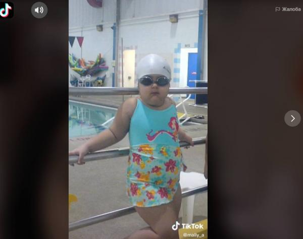 Девушка показала детское фото и узнала о себе много нового. Сравнение с Полежайкиным было только началом