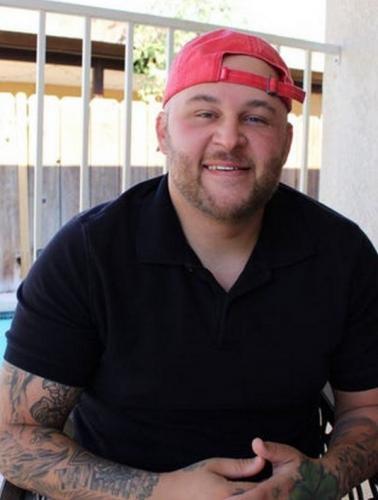 Бывший наркоман показал, как его преобразило выздоровление. На такое способно разве что Оборотное зелье