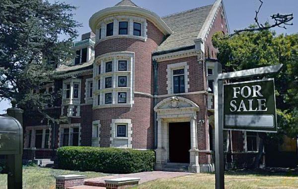 Владелица дома из «Американской истории ужасов» рассказала о призраках. Кажется, фаны сериала боялись не зря