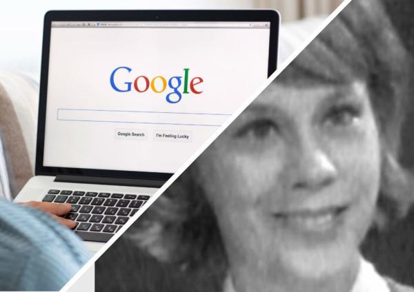 Подросток научился пользоваться Google, и не зря. Зайдя в браузер, он раскрыл убийство 30-летней давности