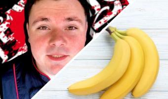 Парень показал, как приготовить свинину из кожуры банана. Лайфхак бюджетный, но люди боятся его пробовать