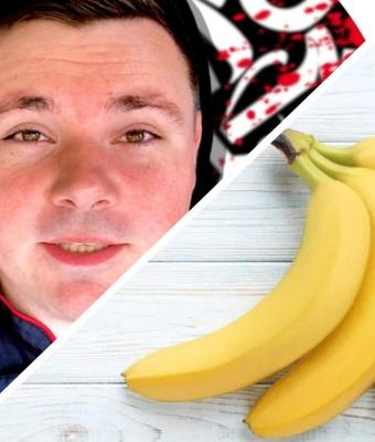 Парень показал, как приготовить свинину из кожуры банана. Лайфхак бюджетный, но люди бояться его пробовать